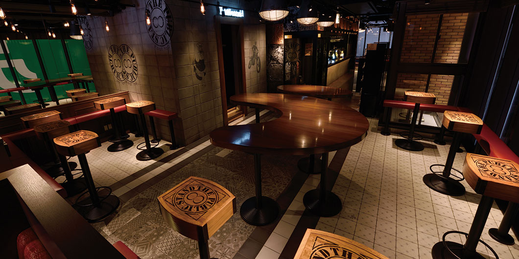 新宿歌舞伎町2号店1