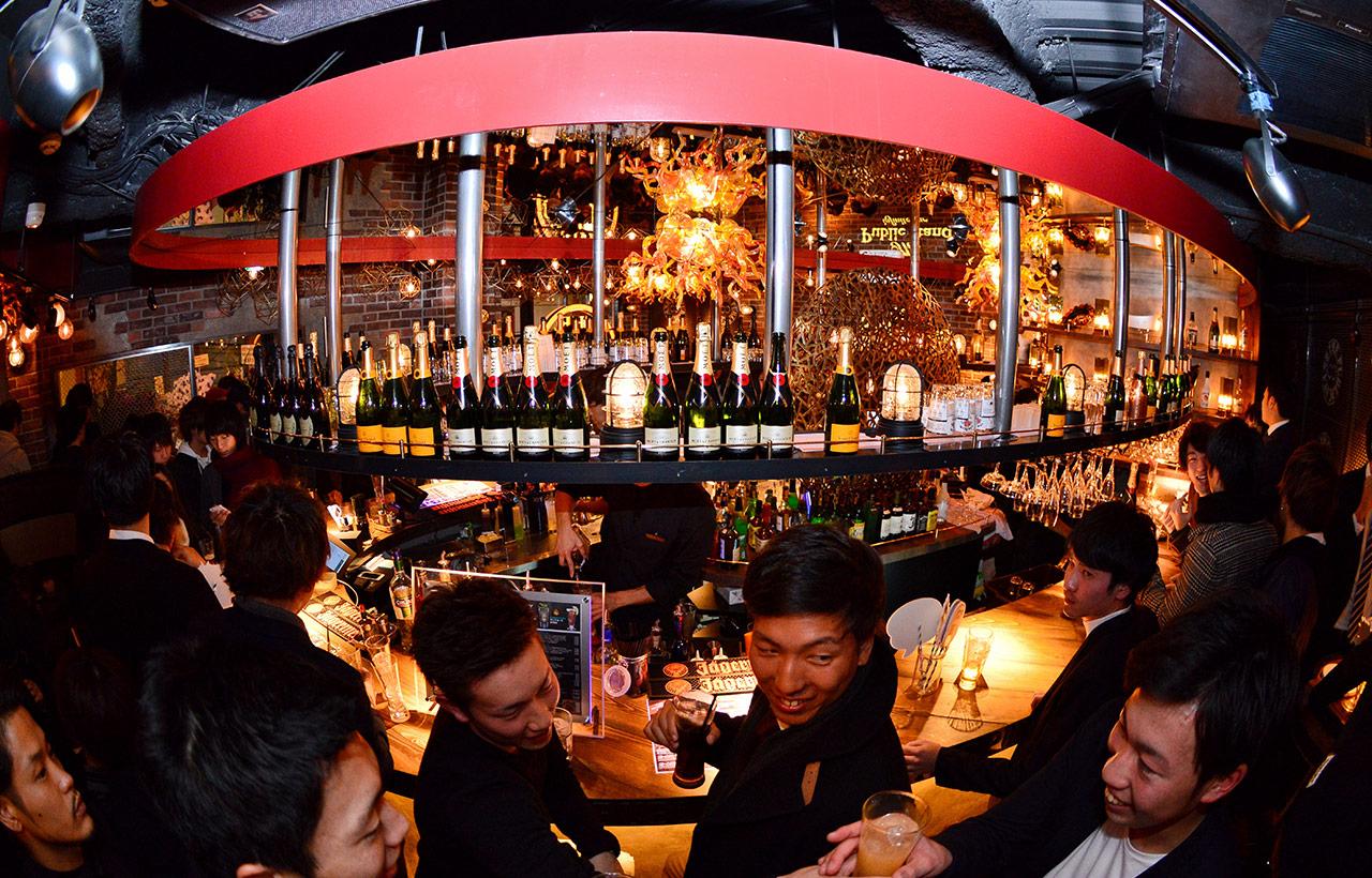 恵比寿店 0 5s