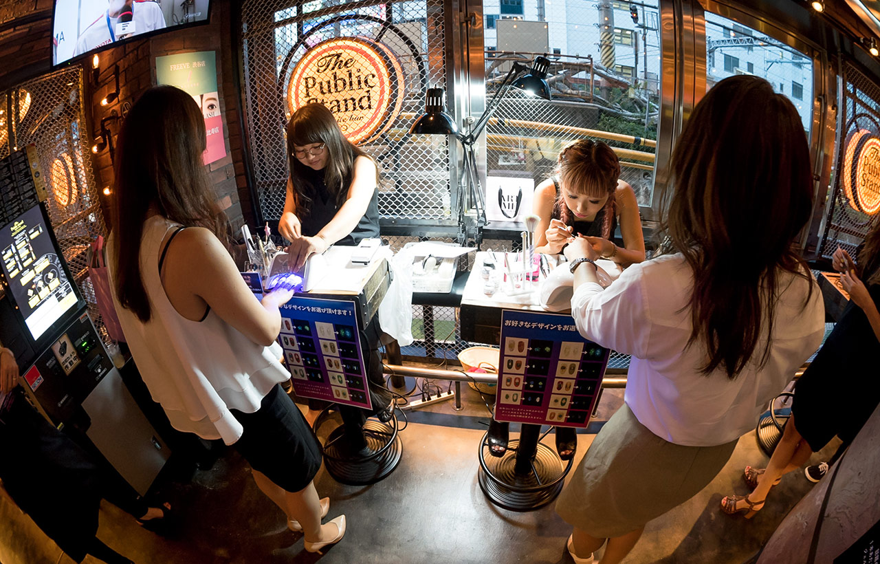 渋谷店 05s